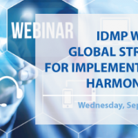 Register here for the IDMP webinar